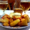 Post Thumbnail of Patatas Bravas in Navajas Story And News!