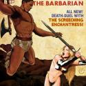 Post thumbnail of Barack the Barbarian Comic