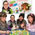 Post thumbnail of Crazy Cat Lady Board Game
