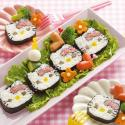 Post Thumbnail of Hello Kitty Sushi Maker