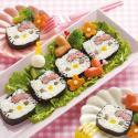 Post Thumbnail of Hello Kitty Sushi Maker