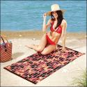 Post thumbnail of BBQ Grill Beach Towel