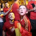 Post Thumbnail of World Cup Reactions from Valencia, Spain