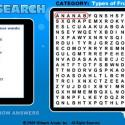 Post Thumbnail of Word Search - New at Random Good Games