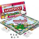 Post thumbnail of Awww – Hello Kitty Monopoly