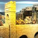Post Thumbnail of Giant Mega Jesus Crib/Nativity Scene in Valencia