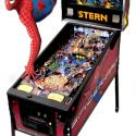 Post Thumbnail of Spider-Man Pinball
