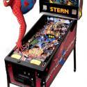 Post Thumbnail of Spider-Man Pinball