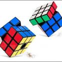 Post thumbnail of Rubik's Cube Salt & Pepper Mill