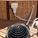 Post Thumbnail of Solar Pool Heater