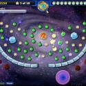 Post Thumbnail of Star Beacons – Online Space Pinball Game