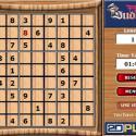 Post Thumbnail of Sudoku - New Game at Random Good Games