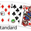 Post thumbnail of Super Mario Playing Cards *CULT